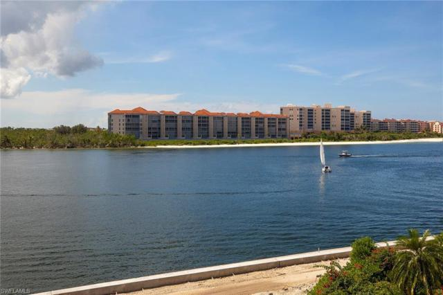 112 La Peninsula Blvd #112, Naples, FL 34113 (MLS #218056115) :: RE/MAX DREAM
