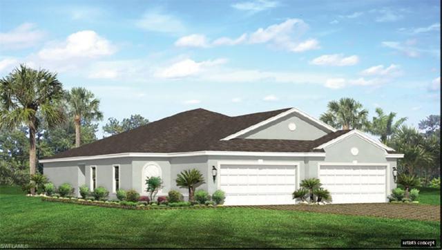 10869 Marble Brook Blvd, Lehigh Acres, FL 33936 (MLS #218056145) :: RE/MAX DREAM