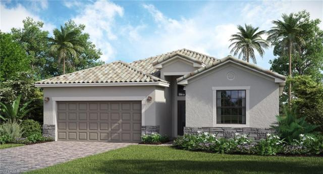 11545 Shady Blossom Dr, Fort Myers, FL 33913 (MLS #218056197) :: RE/MAX DREAM