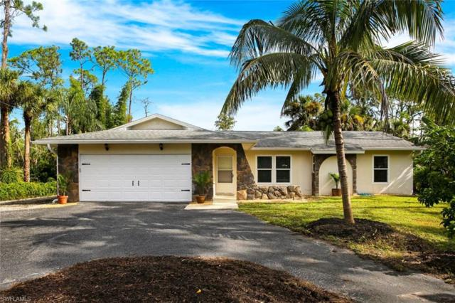 5045 Teak Wood Dr, Naples, FL 34119 (MLS #218056222) :: Clausen Properties, Inc.