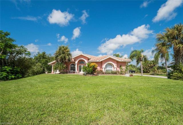 12269 Isabella Dr, Bonita Springs, FL 34135 (MLS #218056304) :: The New Home Spot, Inc.