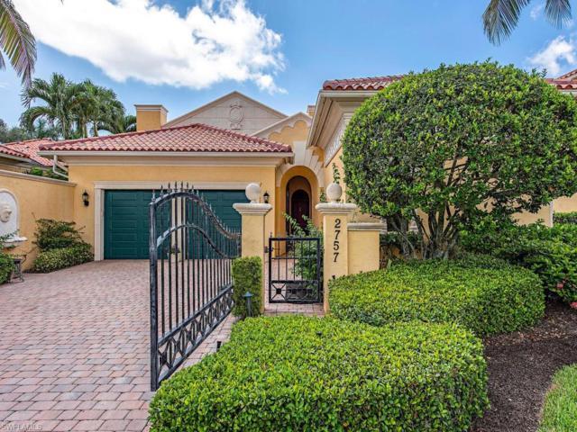 2757 Medallist Ln, Naples, FL 34109 (MLS #218056438) :: Clausen Properties, Inc.