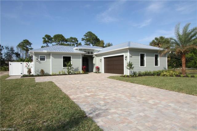 3548 Mccomb Ln, Bonita Springs, FL 34134 (MLS #218056458) :: RE/MAX DREAM