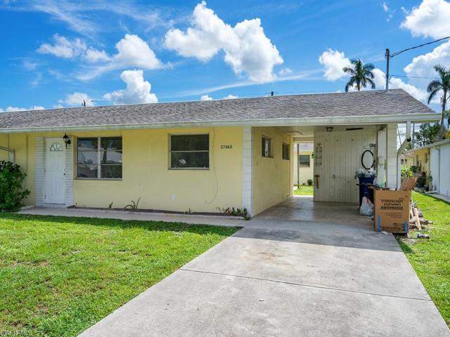 27465 Felts Ave, Bonita Springs, FL 34135 (MLS #218056481) :: RE/MAX DREAM