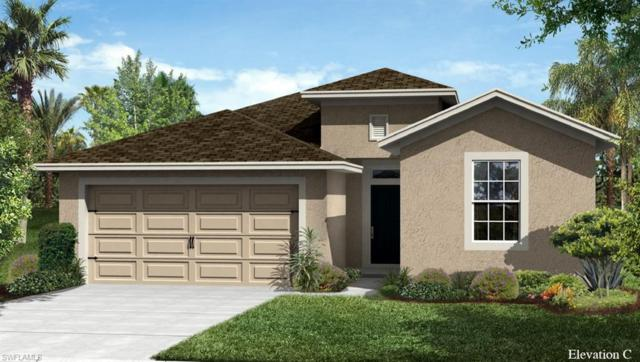 10492 Canal Brook Ln, Lehigh Acres, FL 33936 (MLS #218056548) :: RE/MAX DREAM