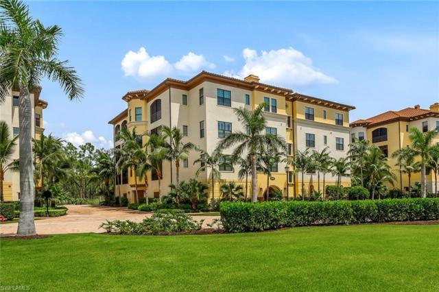 2745 Tiburon Blvd E #202, Naples, FL 34109 (MLS #218056575) :: RE/MAX DREAM