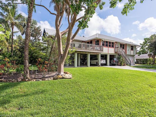 2025 Monroe Ave, Naples, FL 34112 (MLS #218056614) :: RE/MAX DREAM
