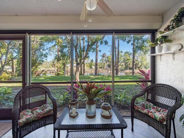 1215 Commonwealth Cir D-104, Naples, FL 34116 (MLS #218056714) :: Clausen Properties, Inc.