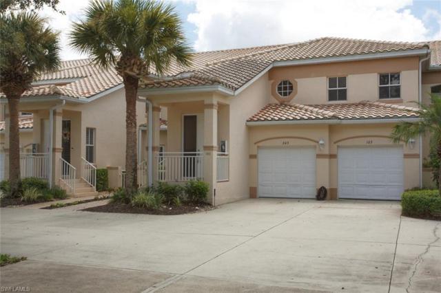 9060 Palmas Grandes Blvd #203, Bonita Springs, FL 34135 (MLS #218056867) :: Clausen Properties, Inc.