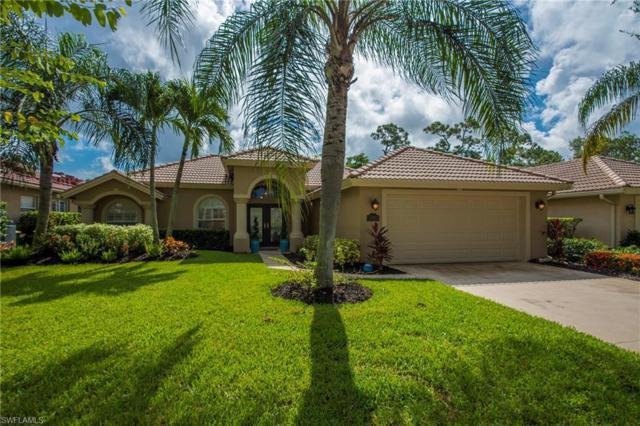 1040 Tivoli Ln, Naples, FL 34104 (MLS #218056957) :: Clausen Properties, Inc.