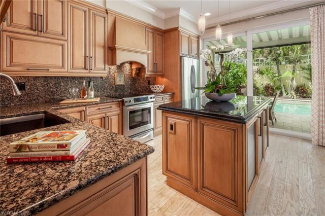 1080 5th St S #5, Naples, FL 34102 (MLS #218056992) :: RE/MAX DREAM