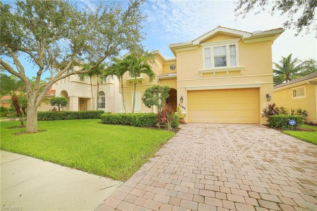5786 Lago Villaggio Way, Naples, FL 34104 (MLS #218057093) :: Clausen Properties, Inc.