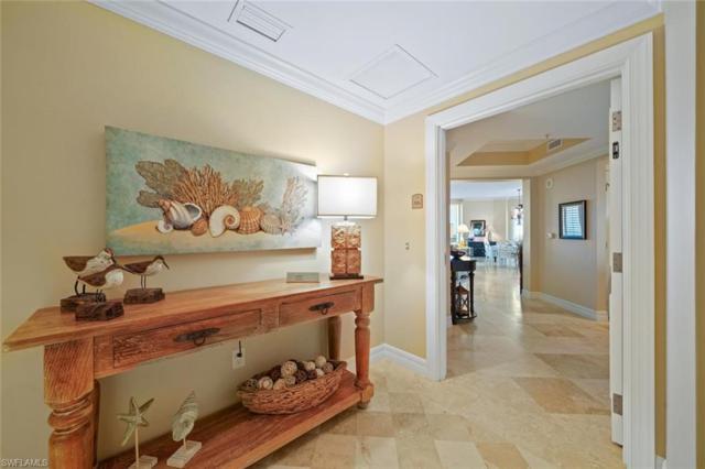 4761 West Bay Blvd #506, Estero, FL 33928 (MLS #218057113) :: Clausen Properties, Inc.
