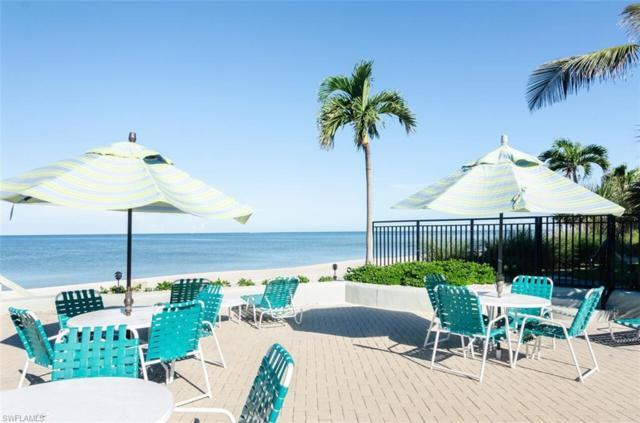 1065 Gulf Shore Blvd N #116, Naples, FL 34102 (MLS #218057213) :: RE/MAX DREAM