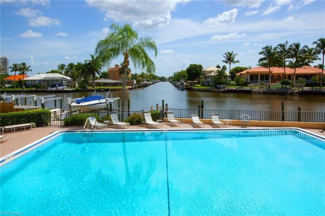 11030 Gulf Shore Dr #201, Naples, FL 34108 (MLS #218057335) :: The Naples Beach And Homes Team/MVP Realty