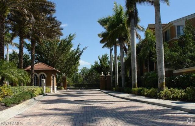 1205 Reserve Way 8-207, Naples, FL 34105 (MLS #218057502) :: Palm Paradise Real Estate