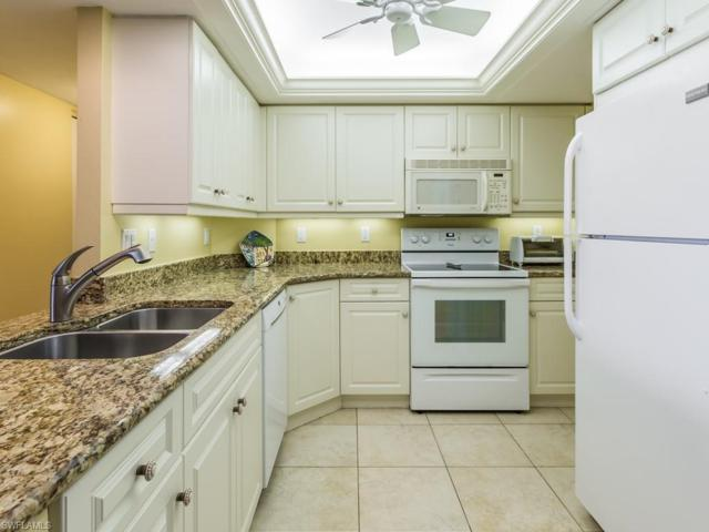 440 Seaview Ct #210, Marco Island, FL 34145 (#218057576) :: Equity Realty