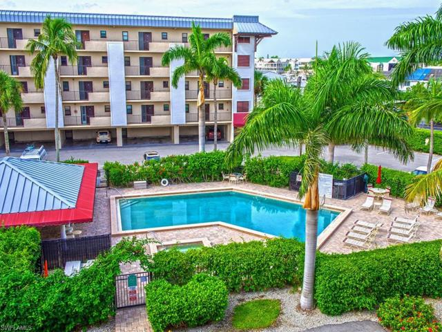 803 River Point Dr 306B, Naples, FL 34102 (MLS #218057578) :: The New Home Spot, Inc.