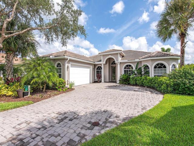 3930 Aurora Ct, Naples, FL 34116 (MLS #218057610) :: The New Home Spot, Inc.