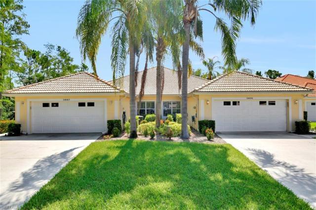 5887 Northridge Dr N A-13, Naples, FL 34110 (MLS #218057614) :: RE/MAX DREAM