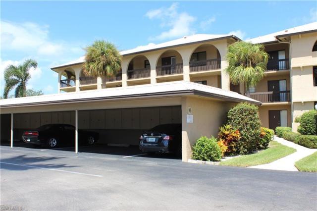95 Saint Andrews Blvd B-209, Naples, FL 34113 (#218057696) :: Equity Realty