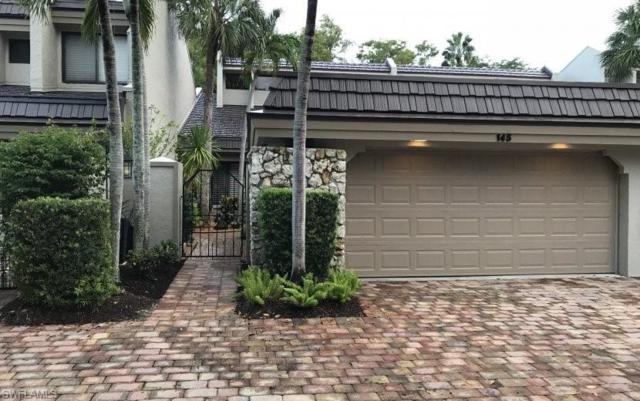 145 Bears Paw Trl, Naples, FL 34105 (#218057733) :: Equity Realty