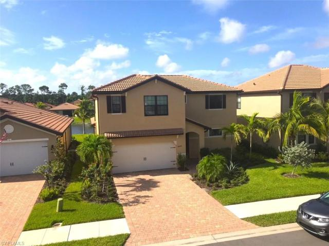 14549 Tuscany Pointe Trl, Naples, FL 34120 (MLS #218057741) :: RE/MAX DREAM