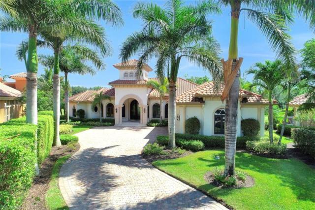 12420 Vittoria Way, Fort Myers, FL 33912 (MLS #218057781) :: RE/MAX DREAM