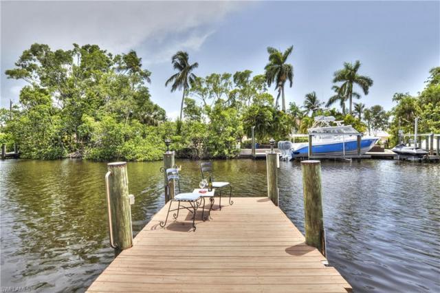 1386 Chesapeake Ave #1386, Naples, FL 34102 (MLS #218057817) :: The Naples Beach And Homes Team/MVP Realty
