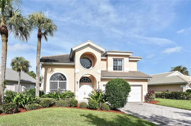7543 Berkshire Pines Dr, Naples, FL 34104 (MLS #218057857) :: RE/MAX DREAM