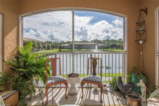 1820 Florida Club Cir #2204, Naples, FL 34112 (MLS #218057918) :: The New Home Spot, Inc.