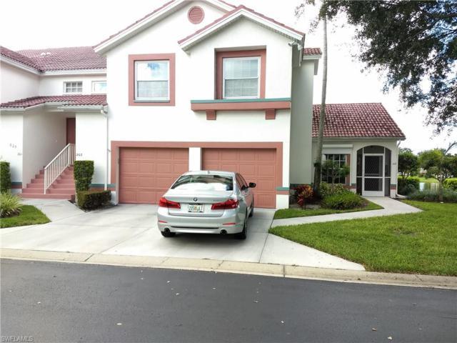 625 Windsor Sq #102, Naples, FL 34104 (MLS #218057957) :: Clausen Properties, Inc.