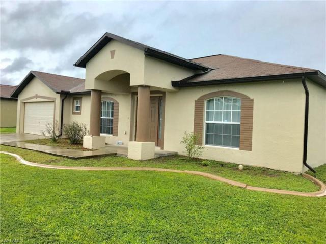 320 Lancelot Ave S, Lehigh Acres, FL 33974 (MLS #218057961) :: RE/MAX Realty Group