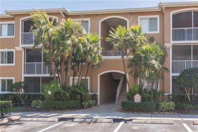 1810 Florida Club Cir #1205, Naples, FL 34112 (MLS #218058001) :: The New Home Spot, Inc.