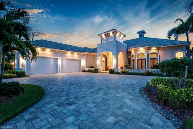636 Venezia Grande Dr, Naples, FL 34119 (MLS #218058098) :: Clausen Properties, Inc.