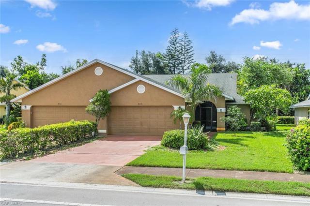 422 Saint Andrews Blvd, Naples, FL 34113 (MLS #218058173) :: RE/MAX DREAM