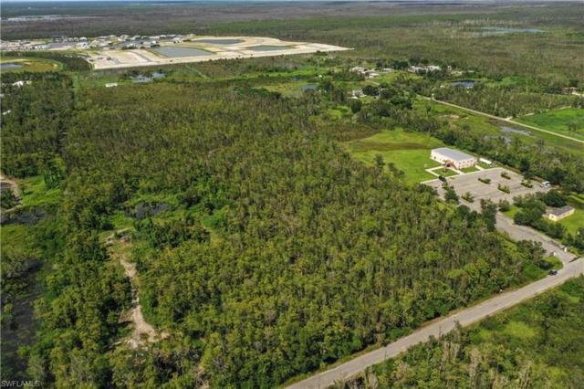 Sabal Palm Rd, Naples, FL 34114 (MLS #218058290) :: RE/MAX DREAM