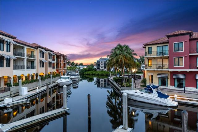 1530 5th Ave S C-212, Naples, FL 34102 (MLS #218058387) :: The Naples Beach And Homes Team/MVP Realty