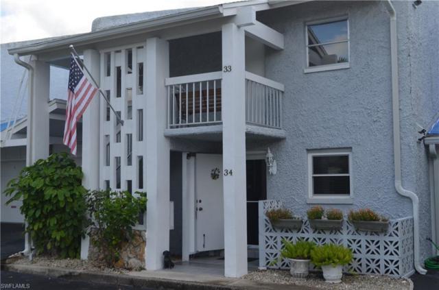 34 Watercolor Way #34, Naples, FL 34113 (MLS #218058418) :: The New Home Spot, Inc.