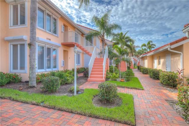 2395 Hidden Lake Dr #4606, Naples, FL 34112 (MLS #218058421) :: Clausen Properties, Inc.