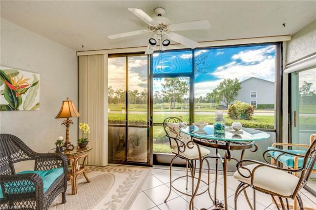496 Veranda Way F106, Naples, FL 34104 (MLS #218058422) :: Clausen Properties, Inc.
