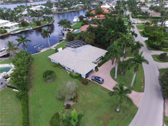 2540 Tarpon Rd, Naples, FL 34102 (MLS #218058465) :: The Naples Beach And Homes Team/MVP Realty