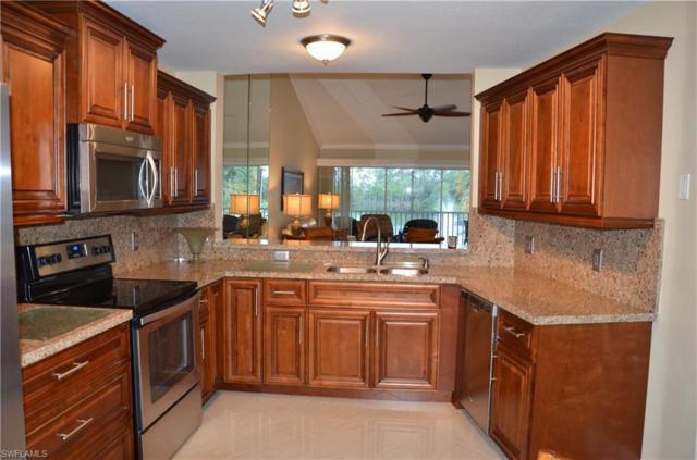 550 Gabriel Cir #3112, Naples, FL 34104 (MLS #218058523) :: Clausen Properties, Inc.