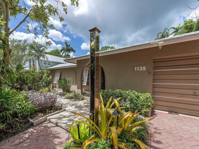 1135 Cypress Woods Dr, Naples, FL 34103 (MLS #218058693) :: RE/MAX DREAM