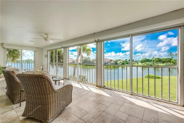 3703 Haldeman Creek Dr #601, Naples, FL 34112 (MLS #218058722) :: The New Home Spot, Inc.