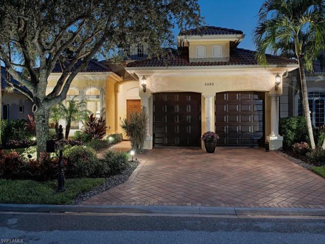 5593 Hammock Isles Dr, Naples, FL 34119 (MLS #218058767) :: Clausen Properties, Inc.