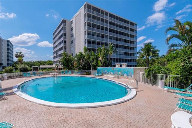 5 Bluebill Ave #103, Naples, FL 34108 (#218058887) :: Equity Realty