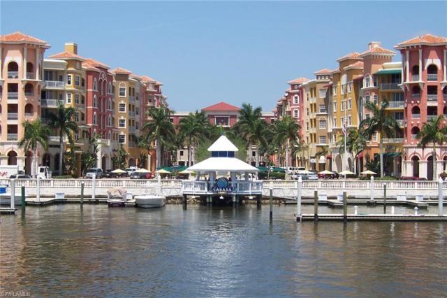 450 Bayfront Pl #4201, Naples, FL 34102 (MLS #218058894) :: The New Home Spot, Inc.