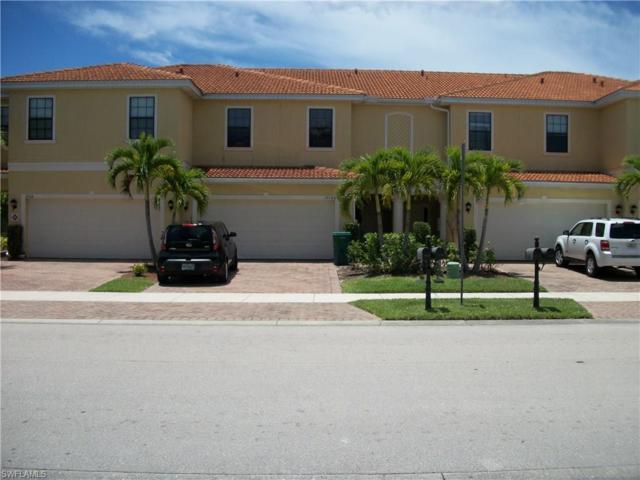 15108 Summit Place Cir #215, Naples, FL 34119 (MLS #218058952) :: Clausen Properties, Inc.