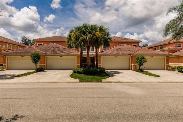 3465 Grand Cypress Dr #102, Naples, FL 34119 (MLS #218058955) :: Clausen Properties, Inc.